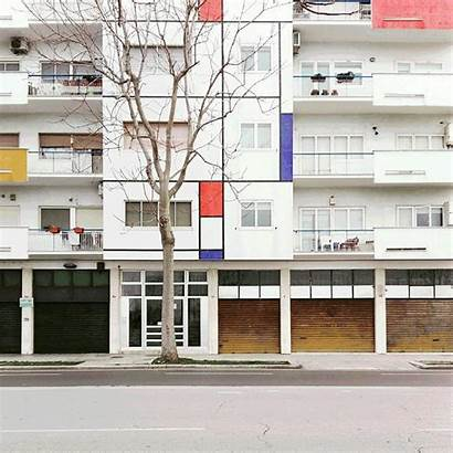 Mondrian Piet Architecture Architects Rietveld Obsessed Why