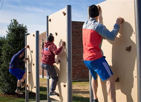 Adult Climbing Wall Outdoor Fitness Equipment