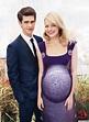 Pregnant Emma Stone by GrevilleaDawn on DeviantArt