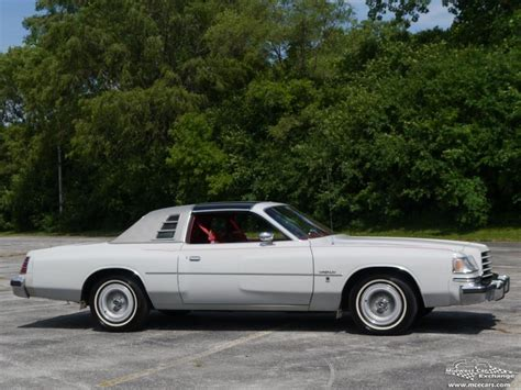 1978 dodge magnum technical specifications and data. 1978 Dodge Magnum for sale #84891   MCG