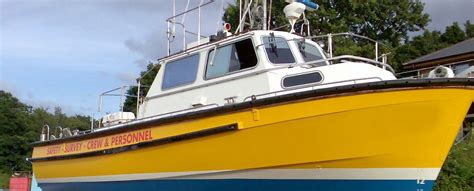 Crew Boats For Sale by Second Crewboat For Sale For High Speed Passengers