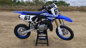 2018 Yamaha Yz65 - Dirt Bike Magazine