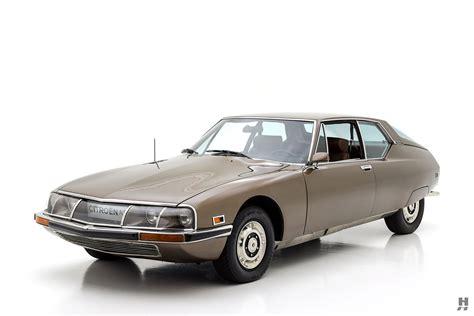 1972 Citroen Sm by 1972 Citroen Sm Coupe For Sale Buy Citroen Sm Coupe Cars