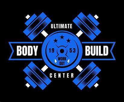 Bodybuilder Vecteezy Vetores Proeminentes Gratis Editar Vetor