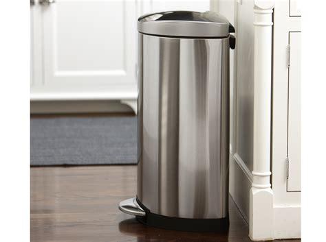 駘駑ent de cuisine les poubelles ne se cachent plus décoration