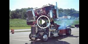 Eau Claire Truck Show Presents – Bounty Hunter! The Only ...