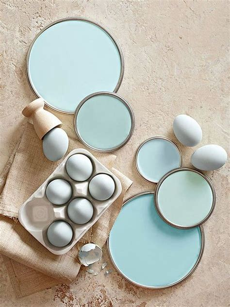blue paint colors beautiful paint colors and eggs
