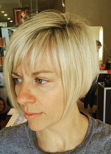 Harming Short Fringe Hairstyles For Any Taste Occasion