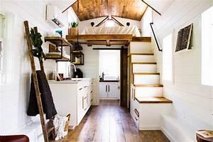 Farmhouse, Take, Four, By, Liberation, Tiny, Homes