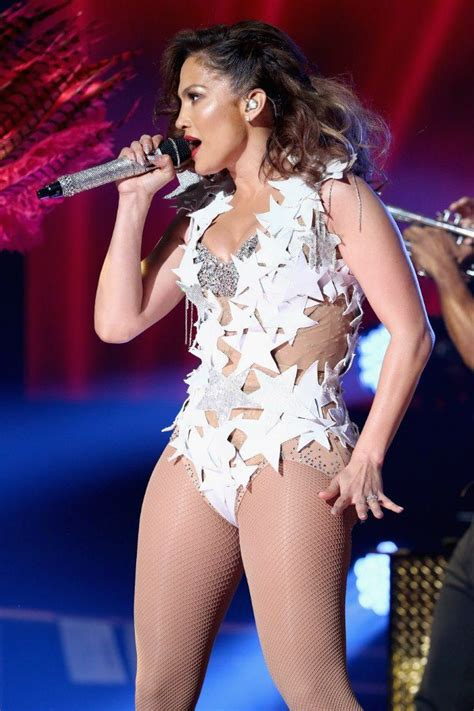 Jennifer Lopez Sexy Thefappening