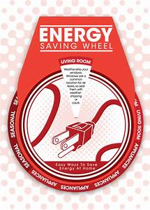 Energy Saving Wheel