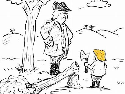 Cartoon Snow Daily Bonus Job Yorker Cartoons