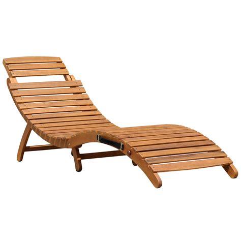 plan de chaise longue en bois bentley garden sun loungers wooden curved buydirect4u