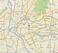 最新廣州市地圖查詢 - 廣州交通地圖全圖 - 廣東廣州地圖下載