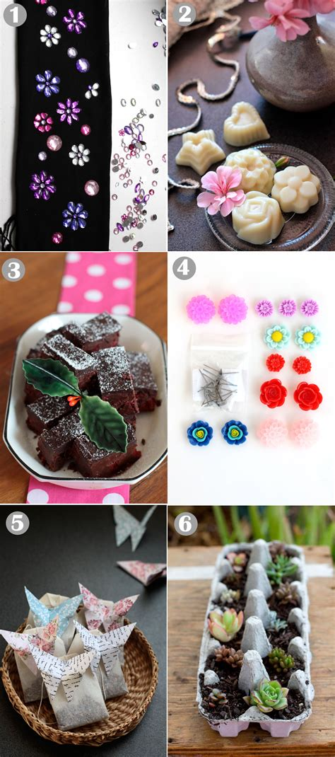 simple christmas gift ideas 6 simple diy christmas gift ideas to try bit square