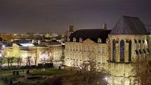 Palais du Tau | Tourisme dans la Marne en Champagne