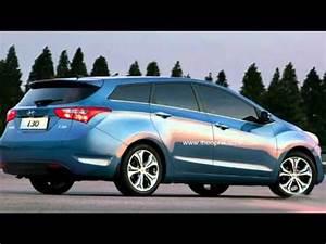 Hyundai I30 Cw : 2012 hyundai i30 cw preview youtube ~ Medecine-chirurgie-esthetiques.com Avis de Voitures