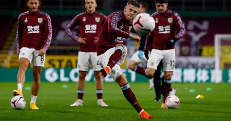 The clarets' string of positive results at this ground have not merely come as a result of stout rearguard action, with their. Man City vs Burnley lineups confirmed with Gudmundsson ...