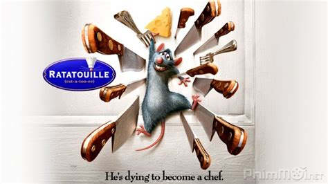 Watch Ratatouille Online (2007) Full Movie Free