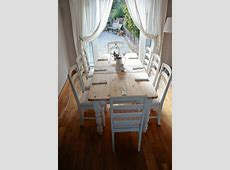 Country Farmhouse Table And Chairs Marceladickcom