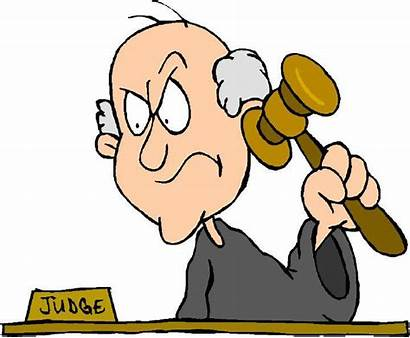 Judge Clipart Cliparts Clip Cartoon Library