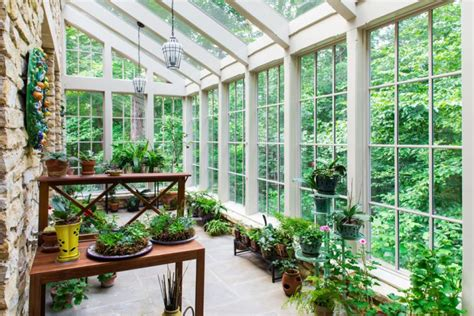 sunroom attached to house 75 awesome sunroom design ideas digsdigs