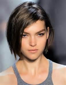coupe pour cheveux fins coupe au carré pour cheveux fins