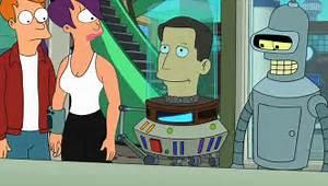 Recap Of  U0026quot Futurama U0026quot  Season 6 Episode 13