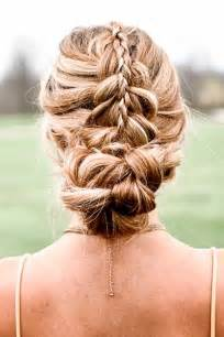 Prom Hairstyles Updos for Thin Hair