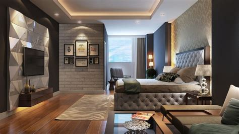 design  bedroom   modern style advente