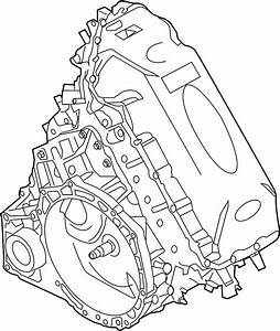 Lincoln Mkz Hybrid Electric Motor And Transmission