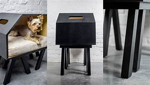 dc house from kononenko id dog milk With dog den furniture