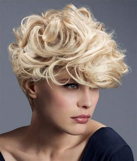 short curly hairstyles great ideas  formal