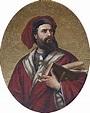 Marco Polo - Wikipedia