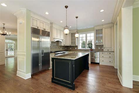 white kitchen black island antique white kitchen cabinets design photos designing 1326