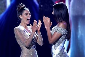 Miss Universe 2017 Crowning Moments Of Miss South Africa