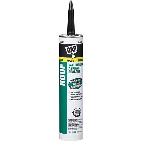10 1 oz dap 18270 asphalt roof waterproof asphalt filler
