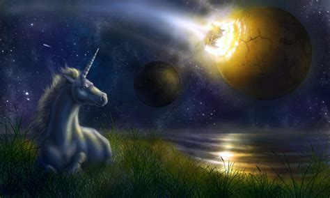 unicorn wallpapers pictures images