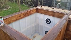 Badezuber Ofen Bauanleitung : badezuber aus ibc tanks mit ofen im wasser seite 3 grillforum und bbq ~ Whattoseeinmadrid.com Haus und Dekorationen