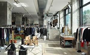 Design Store Berlin : 11 high concept stores around the globe worth travelling for wallpaper ~ Markanthonyermac.com Haus und Dekorationen