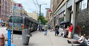 Vancouver Unveils New Measures To Help Downtown Eastside