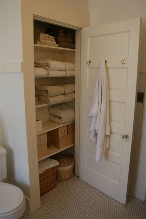 closet bathroom ideas hello lover hello linen closet