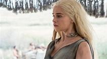 Emilia Clarke Daenerys Game of Thrones Season 6 Wallpapers ...