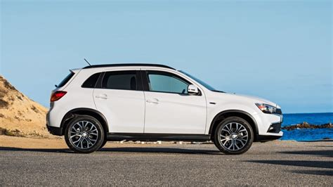 Mitsubishi T120ss Photo by 2016 Mitsubishi Asx Revealed In Us Spec Outlander Sport
