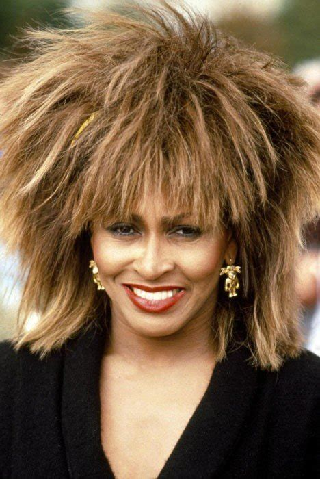 (photo by gijsbert hanekroot/redferbs) legendary hair, an unstoppable career … The Best Tina Turner Hairstyles Pictures - August 2020 ...