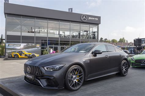 Whether you need a new car or are just browsing to see what's new in the. Вперше 630-сильний Mercedes-AMG GT 63 S Edition 1 зявився на публіці - Mercedes-Benz