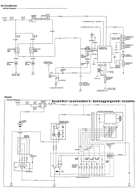 get coleman rv air conditioner wiring diagram