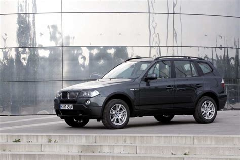 Bmw X3 2008 by 2008 Bmw X3 Photo 8 722