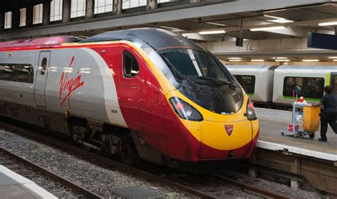 Virgin Trains Planned Bank Holiday Strikes Have Been