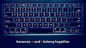 belong cute keyboard letters love image 29065 on With cute letters keyboard